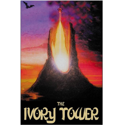 "Ivory Tower 13""x19"" Poster"
