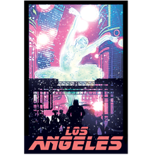 "Los Angeles 2049 13""x19"" Poster"