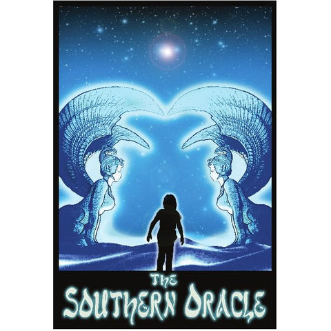 "Southern Oracle 13""x19"" Poster"