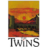 "Twins 13""x19"" Poster"