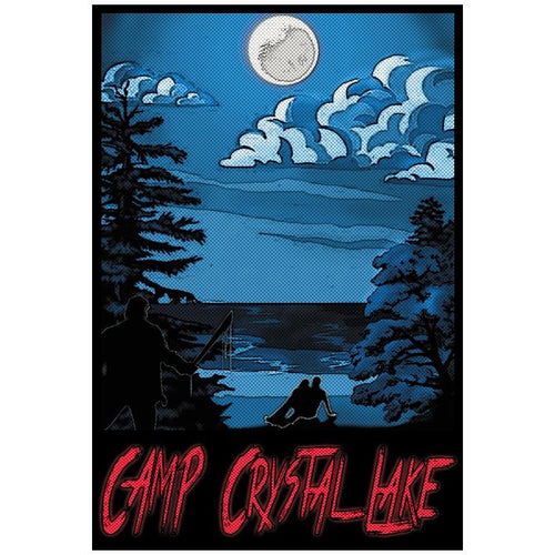 Camp Crystal Lake 13