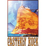 "Casterly Rock 13""x19"" Poster"