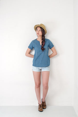 Comfort Travel Top