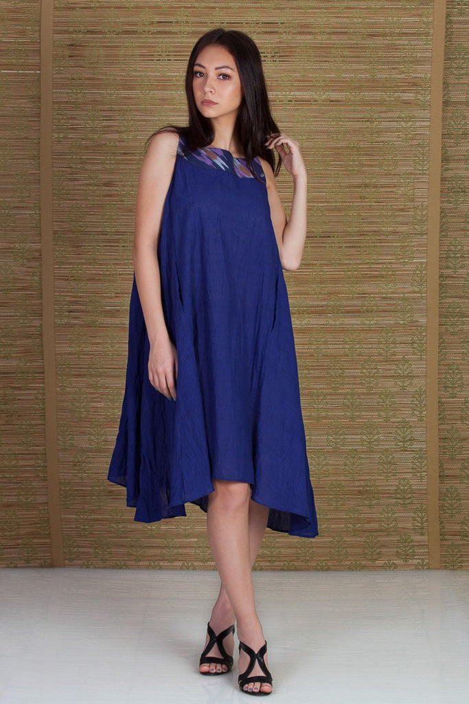 Groove Swing Dress
