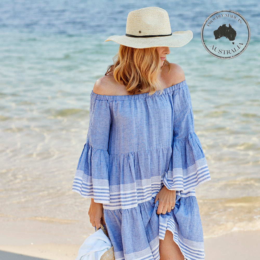 Canopy Bay by Deborah Hutton Sun Hats for an active lifestyle UPF 50