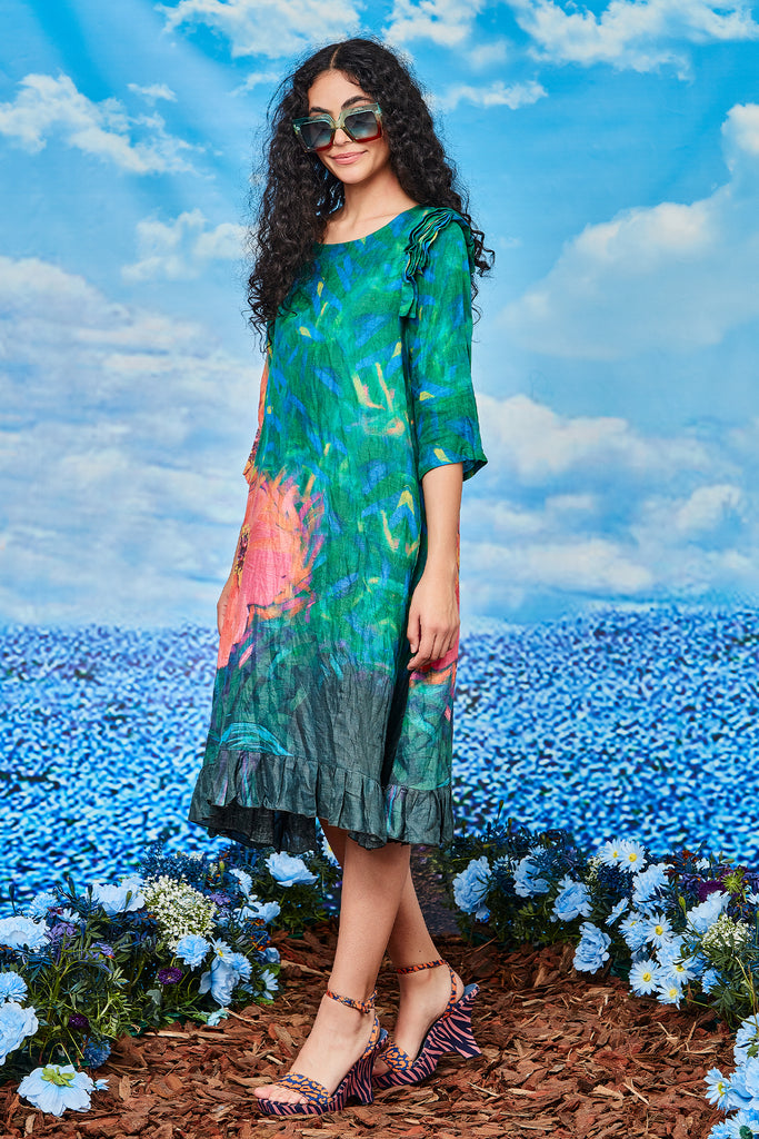 Trelise Cooper Curate Online Stockist Tea Lily Boutique Mother of the Bride New Zealand Designer