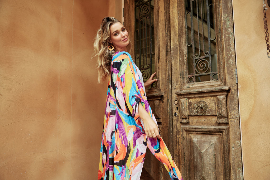 Haven Online Stockist The Kindred Co Tea Lily Boutique Spring Summer Womens Fashion