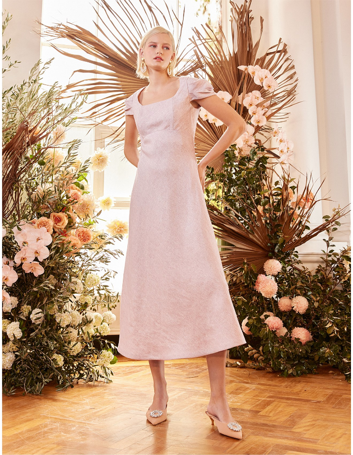 Moss & Spy Tea Lily Boutique Fashion Stockist Sale Australian Designer Moss & and Spy Stockist Tea Lily Racewear Dress Racing Fashion Mother of the Bride Special Events