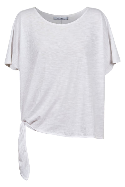 Haven - Majorca Tshirt - White