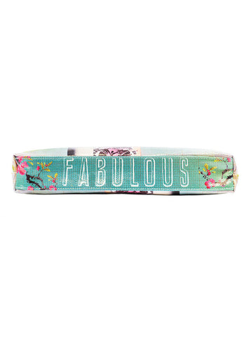 Papaya Art Fabulous Large Pouch