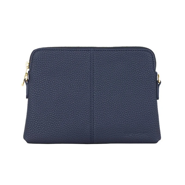 Elms & King Bowery Wallet French Navy