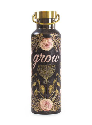 Papaya Art Grow Wander Bottle