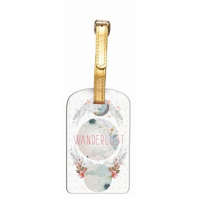 Papaya Art Luggage Tag - Lucky Dip