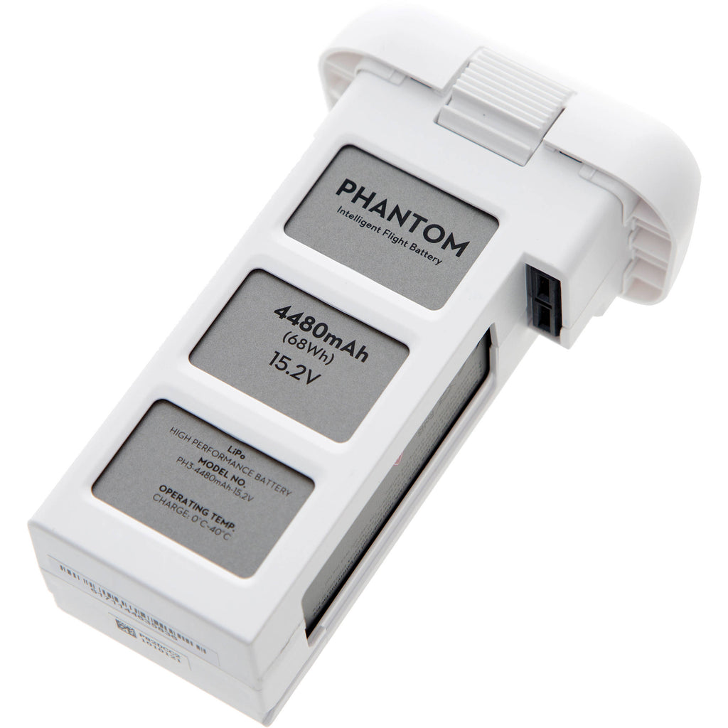 Phantom 3 Battery 4480mah
