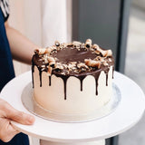Chocolate Fudge Artisanal Cake