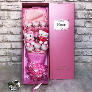 Hello Kitty Box Bouquet (HKB11)