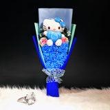 Hello Kitty Sided Bouquet (HKS02C)