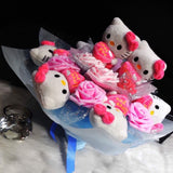 Hello Kitty Round Bouquet (HKR06)