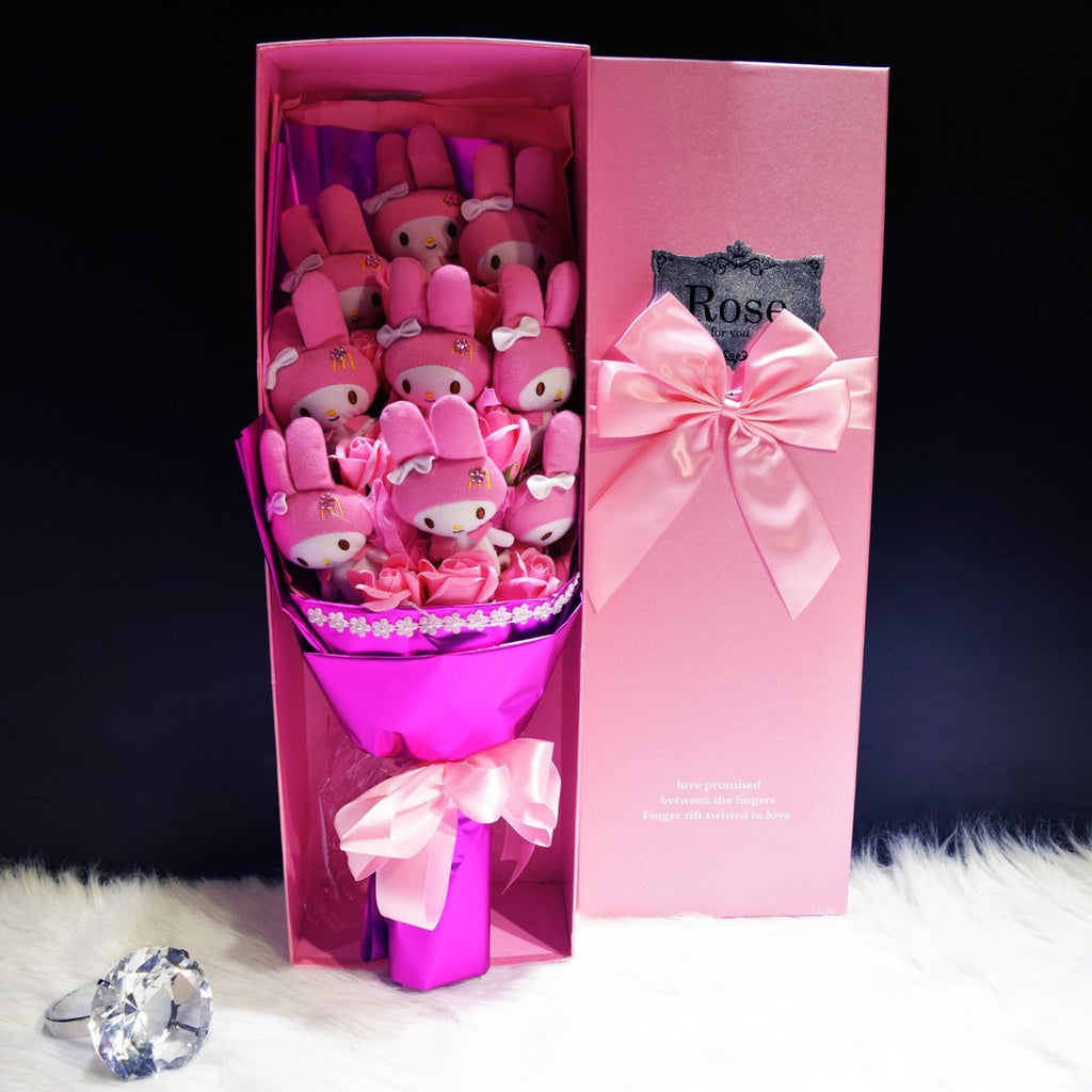 Melody Box Bouquet (MMB01)