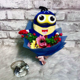 Minion Round Bouquet (MNR02C)