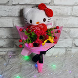 Hello Kitty Round Bouquets (HKR14)