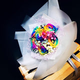 RAINBOW ROSES Rainbow Thoughts (FD041)