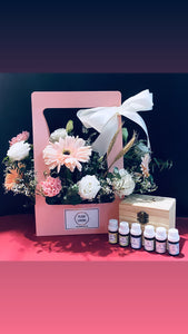 Mother's Day Promo Bloom Box (FD