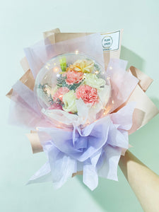 Acrylic Bloom Bouquet (FD