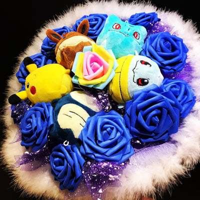 Pokémon Bouquet (PKR03C)