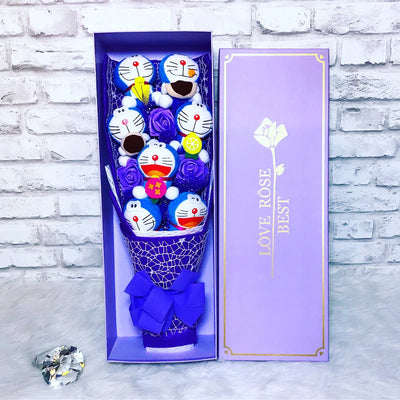 Doraemon Box Bouquet (DMB04C)