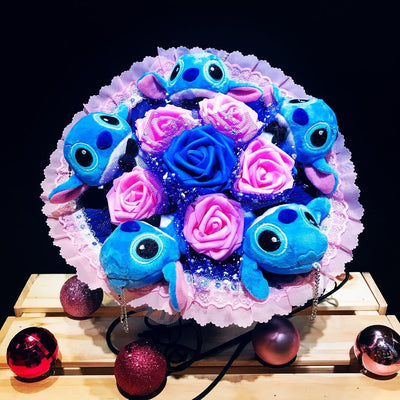 Stitch Bouquet (STR05)