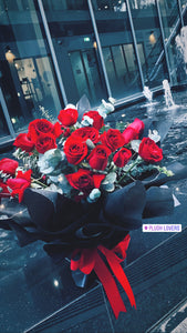 Red Roses Bouquet (FD112)