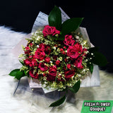 Mini Roses, Massive Love (FD030)