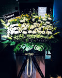 Condolence Stand (CDS17)