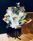 Banana Fruits Bouquet (FD0