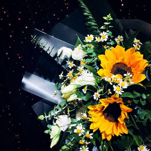 Sunflowers Bouquets (FD065)