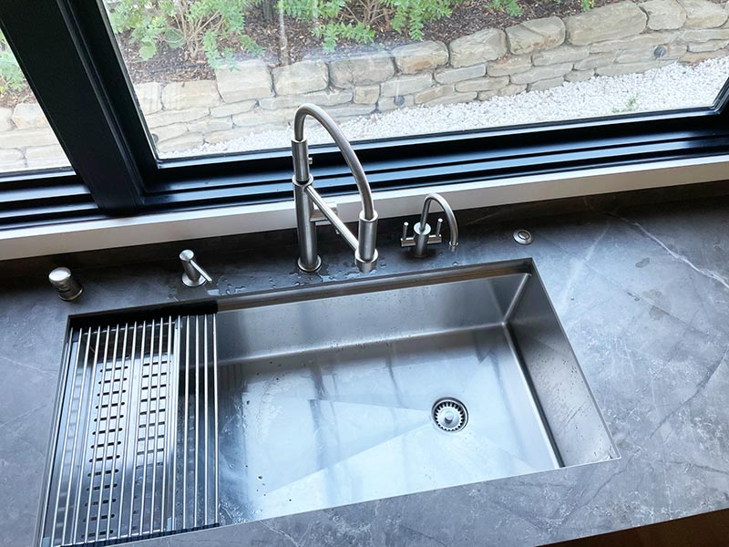 Sink Model: 5LS40CC