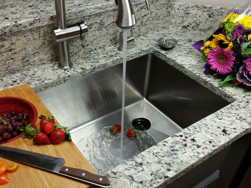 External Link to Google Reviews for Create Good Sinks