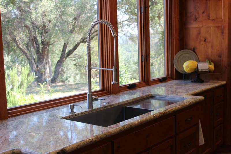Client Review from Robert D. - Create Good Sinks