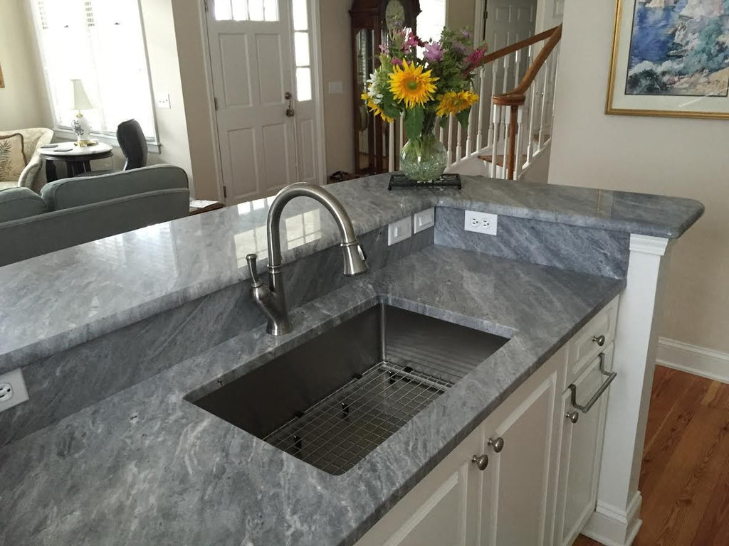 undermount kitchen sinks with drainer single bowl kitchen sink offset drain wow 8731