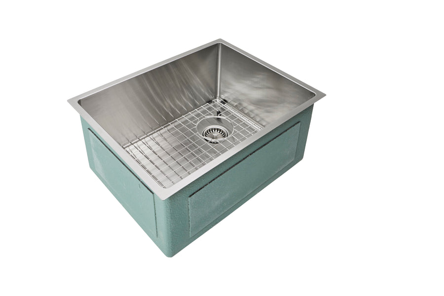 "22"" Undermount kitchen sink"