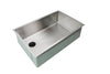 "28"" Stainless Steel Undermount Kitchen Sink"