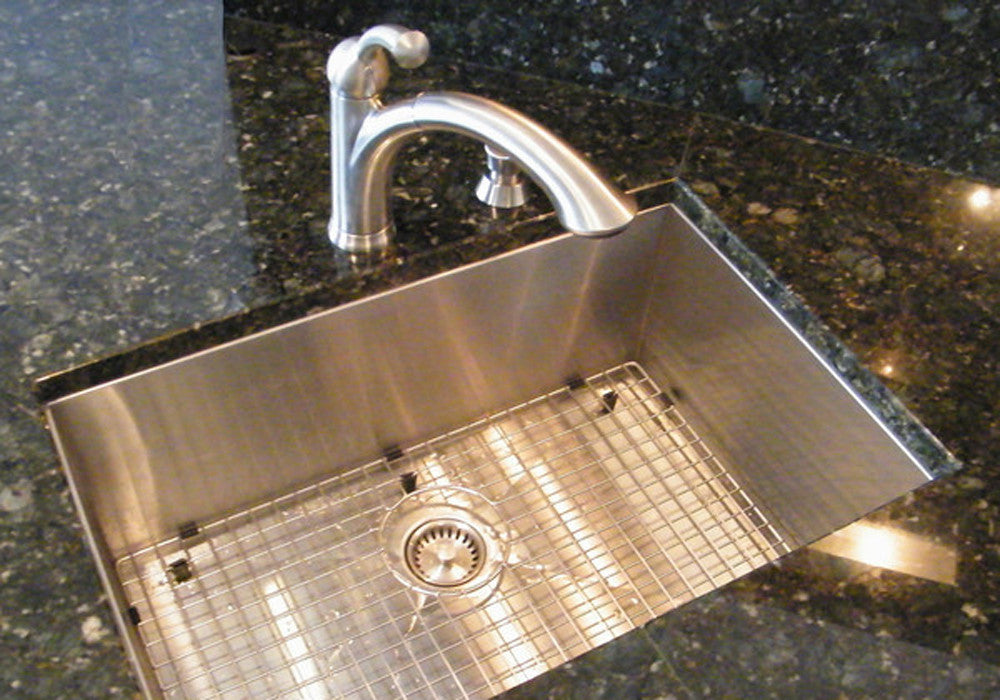 "GRID - 27"" stainless steel sink grid (GR-0S27)"