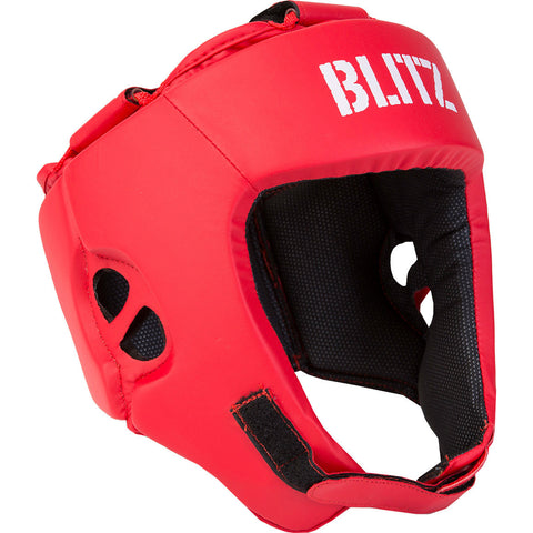 Head Guard - Blitz