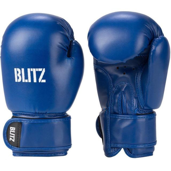 Blitz Kids Alpha Boxing Gloves