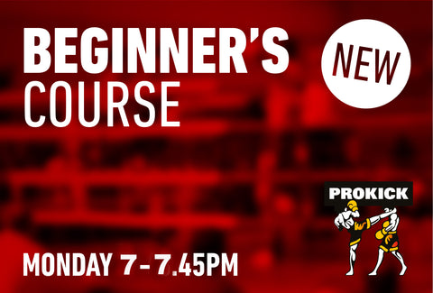 This new 6-week beginners course will re-start on  Monday 24th May @ 7pm. For new starts and for people who have signed-up back in 2020.