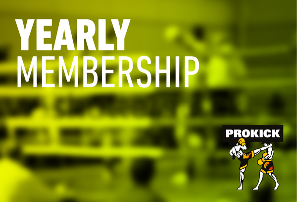 Membership -Yearly