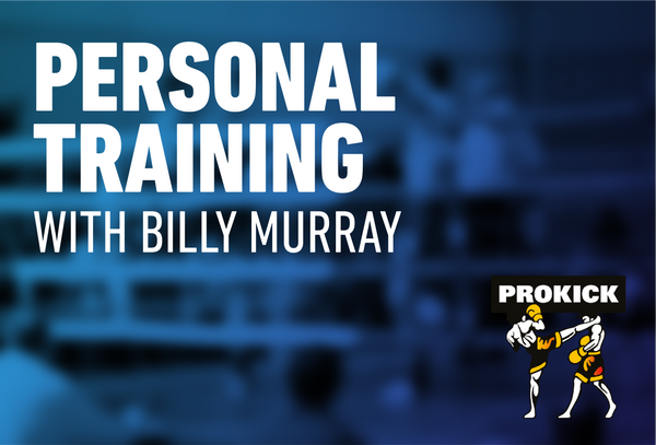 Personal training - 1.2.1