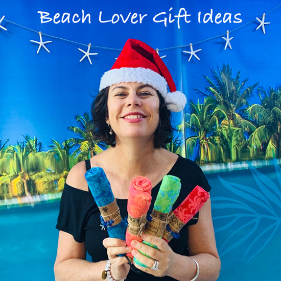 Top 6 Beach Lover Gift Ideas