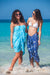 Wishes Printed Cotton Sarong Pareo KVWSHS